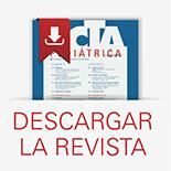 Revista Acta Pediátrica Española